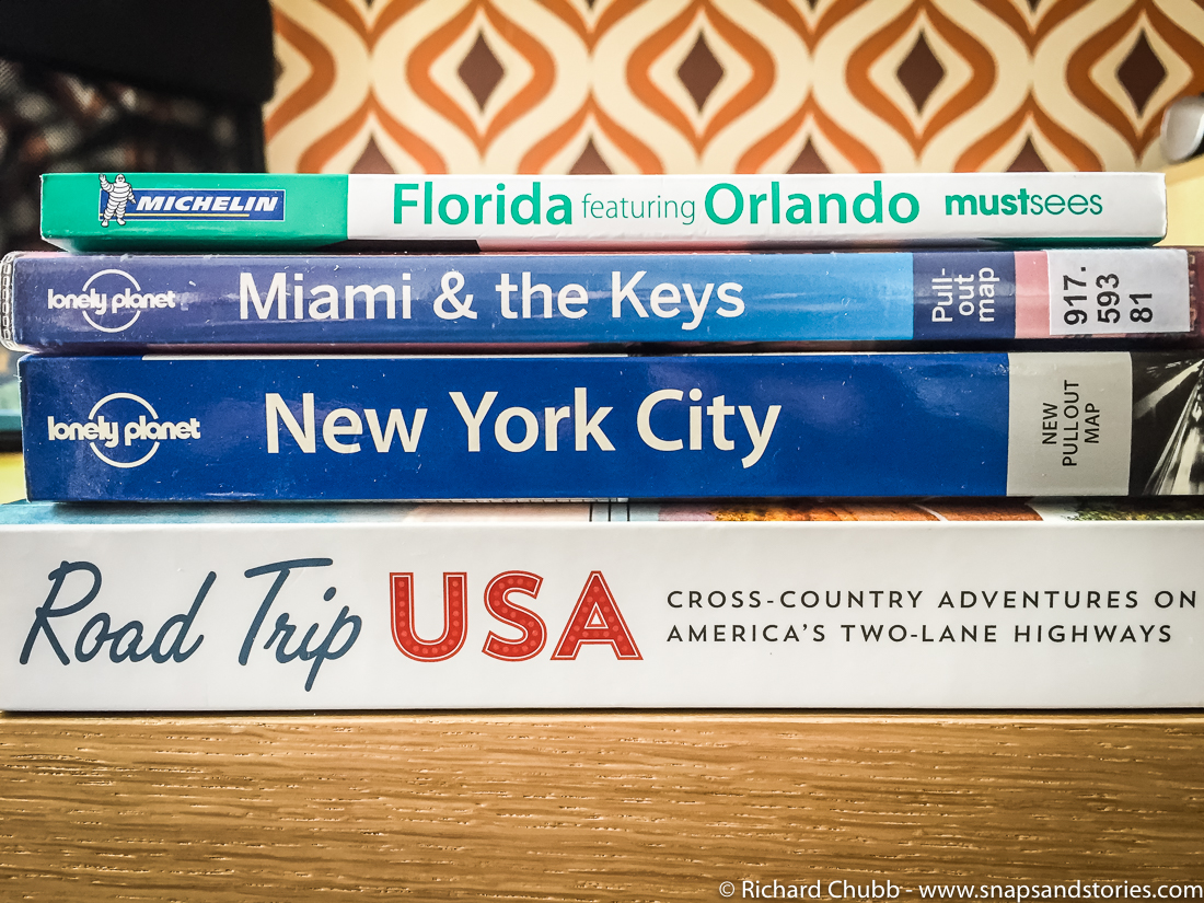 A1A Orlando To Miami Road Trip